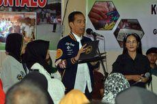 Jokowi: 4 Tahun Lalu Kita Impor 3,5 Juta Ton Jagung, Sekarang...