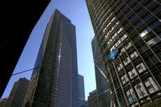 Jendela Gedung Tertinggi di San Francisco Dilaporkan Retak