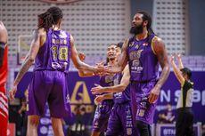 BTN CLS Knights Tembus Babak Play-off ABL 2018-2019