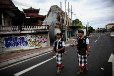 Tak Tahu, Begini Nasib Pria yang Berkeliaran di Bali Saat Nyepi