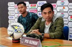 Piala Presiden 2019, PSS Sleman Bawa Misi Revans Lawan Borneo FC