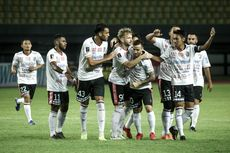 Jadwal Siaran Langsung Liga 1, Bali United Vs Persebaya Malam Ini