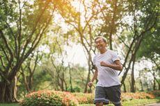 Bergerak Lebih Sering, Cara Sehat Cegah Kematian Dini