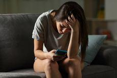 Studi: Berlebihan Pakai Medsos Ganggu Kesehatan Mental Orang Indonesia
