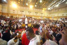 Jokowi Sebut KIP Kuliah Akan Cetak Jutaan Sarjana