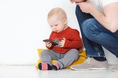 Hai Orangtua, Perlajari Pedoman Baru WHO untuk Batasan