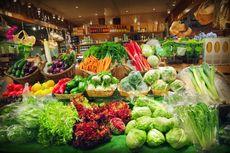 Mengusir Lemak Perut Membandel Lewat Diet Vegan