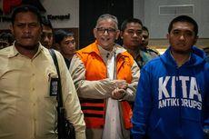 KPK Belum Terima Pemberitahuan Resmi Pencabutan Praperadilan Sofyan Basir