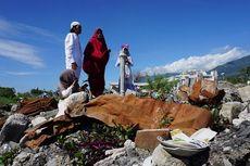 Kemensos: Korban Bencana Alam yang Jatuh Miskin akan Dapat PKH