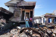 FOTO: Mengenang Mereka yang Meninggal dan Hilang di Lokasi Bencana Likuefaksi Palu