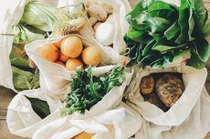 Bioplastik Hingga Tote Bag, Tas Belanjaan Mana yang Ramah Lingkungan?