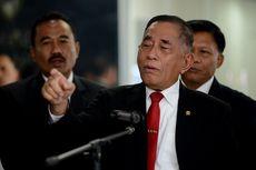 Gaji TNI Diusulkan Naik, Menhan Bilang