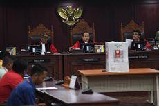 Hakim MK Akui Beratnya Pekerjaan Petugas KPPS