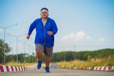 Olahraga Buat Orang Obesitas, Joging Paling Bagus, Renang Kurang Bagus