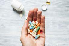 Kasus Ibu Hamil di Kamal Muara, Ini Beda Obat dan Vitamin Kedaluwarsa