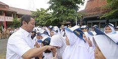 Generasi Muda Semarang Diingatkan agar Tak Ikut Menyebar Hoaks
