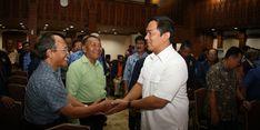 Wali Kota Semarang Minta Polemik Impor Beras Dihentikan