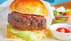 Sudah Coba Hamburger yang Terbuat dari 100 Persen Kobe Beef?