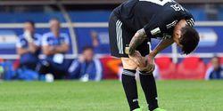 Jelang Lawan Kroasia, Dybala Serukan Dukungan untuk Messi