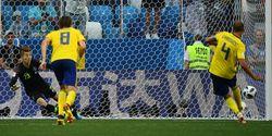 Swedia Vs Korea Selatan, VAR dan Penalti Kembali Menentukan