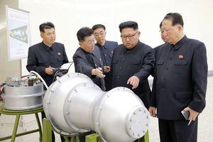 Kim Jong Un Putuskan untuk Menghentikan Tes Nuklir