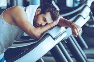 Efek Mengerikan Saat Tubuh Kekurangan Tidur