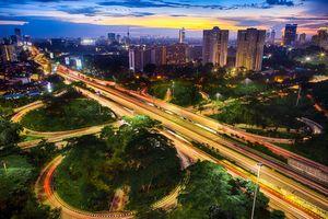 Kajian Pindah Ibu Kota Sudah 90 Persen Rampung