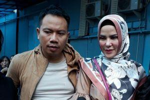 Angel Lelga Terkejut Saat Tahu Kebiasaan Vicky Prasetyo