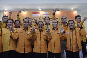 Hanura Kubu Daryatmo: Pak Wiranto Tak ke Mana-mana, Pak Wiranto di Sini