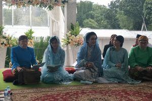 Ibunda Ardina Rasti Tak Permasalahkan Masa Lalu Arie Dwi Andika