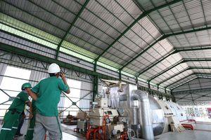 Tarik Ulur Pengembangan Energi Baru Terbarukan di Indonesia