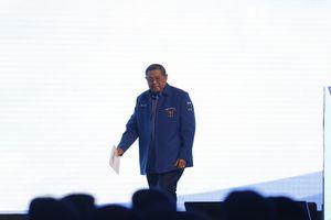 Cerita Mahfud MD soal Pilkada Tak Langsung yang Buat SBY Menangis