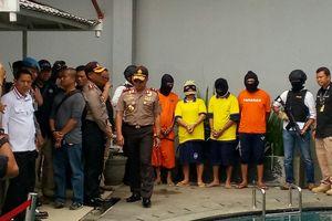 Korban Tewas Akibat Miras Oplosan di Indonesia 112 Orang