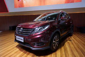 Daftar Mobil Baru yang Meluncur di IIMS 2018