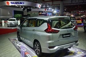 Ertiga Generasi Terbaru Datang, Mitsubishi Mengaku Waspada