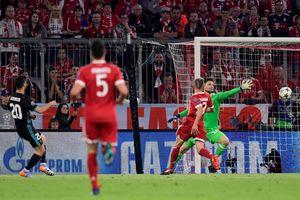 Bayern Muenchen Vs Real Madrid, Sang Juara Buka Jalan ke Final
