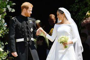 5 Tradisi Kerajaan yang Didobrak pada Pernikahan Pangeran Harry-Meghan