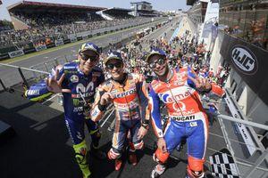 Klasemen MotoGP 2018, Marquez Absolut di Tempat Tertinggi