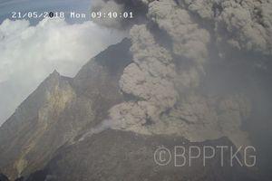 Gunung Merapi 2 Kali Meletus, Warga Beraktivitas Normal, Volcano Tour Tetap Buka