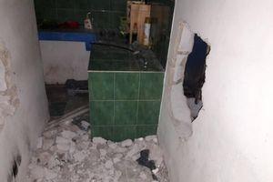 Jebol Tembok Kantor Pegadaian di Bekasi dan Depok, Pelaku Pura-pura Sewa Kontrakan
