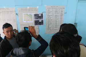 BMKG Dua Kali Beri Peringatan Dini Sebelum KM Sinar Bangun Tenggelam di Danau Toba