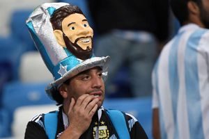 Realitas Skuad Argentina Tutupi Kebrilianan Lionel Messi