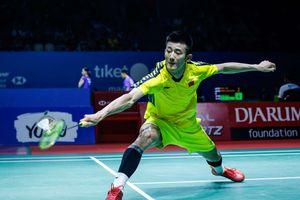 China Open 2018, Chen Long Beri Pujian kepada Anthony