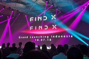 Resmi Masuk Indonesia, Ini Harga Oppo Find X di Indonesia