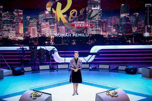 Kompas TV Siarkan Langsung Debat Pertama Pilpres 2019