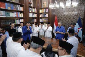 Wasekjen Demokrat Sebut Prabowo-Sandi Abaikan Potensi SBY dan AHY