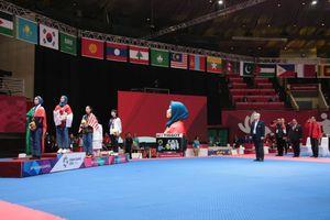 Sisihkan Atlet Korea Selatan, Kunci Defia Rosmaniar Raih Medali Emas