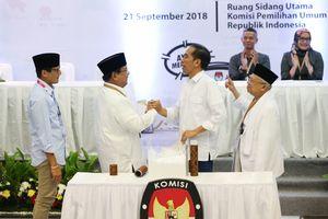 Menilik Gaya Komunikasi Politik 'Sontoloyo' ala Jokowi dan 'Tampang Boyolali' ala Prabowo
