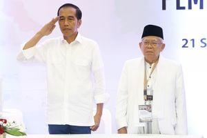 Menurut PARA Syndicate, Ini Penyebab Tren Elektabilitas Jokowi-Ma'ruf Menurun
