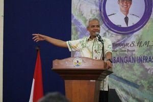 Dewan Tolak Tol Bawen-Yogyakarta, Ini Respons Ganjar Pranowo